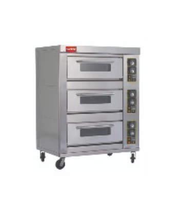 baking-oven