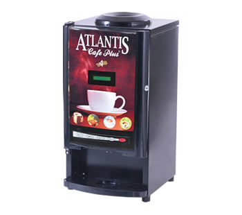 Coffee Vending Machine India