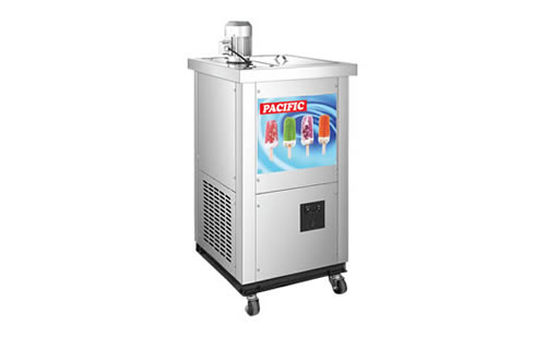 Popsicle Machine Manufacturer India