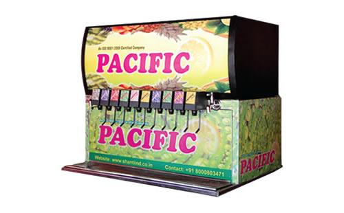 Soda Fountain Machine Manufacturer Gujarat