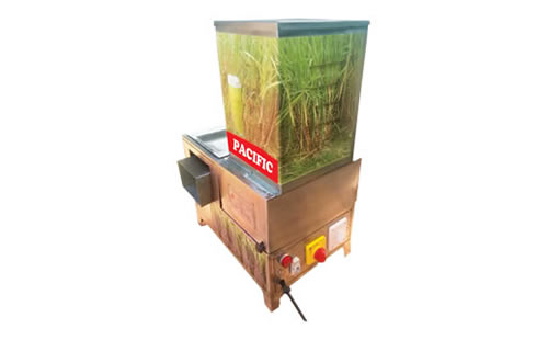 Sugarcane Crusher Machine