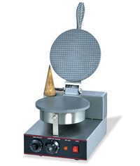 Waffel Cone Machine